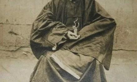 Li Ching-Yuen, un exemple de sérénité et longévité