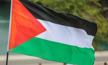 Une «injustice historique» contre les palestiniens