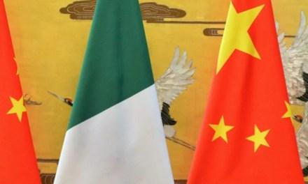 CDB finance la construction d'un port en eau profonde au Nigeria