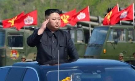 La Corée du Nord présente au Forum des Routes de la Soie