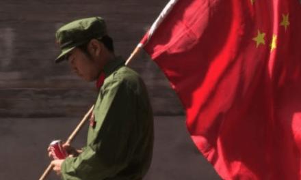 Un jeune patriote» de Du Haibin, une jeunesse rouge et amère