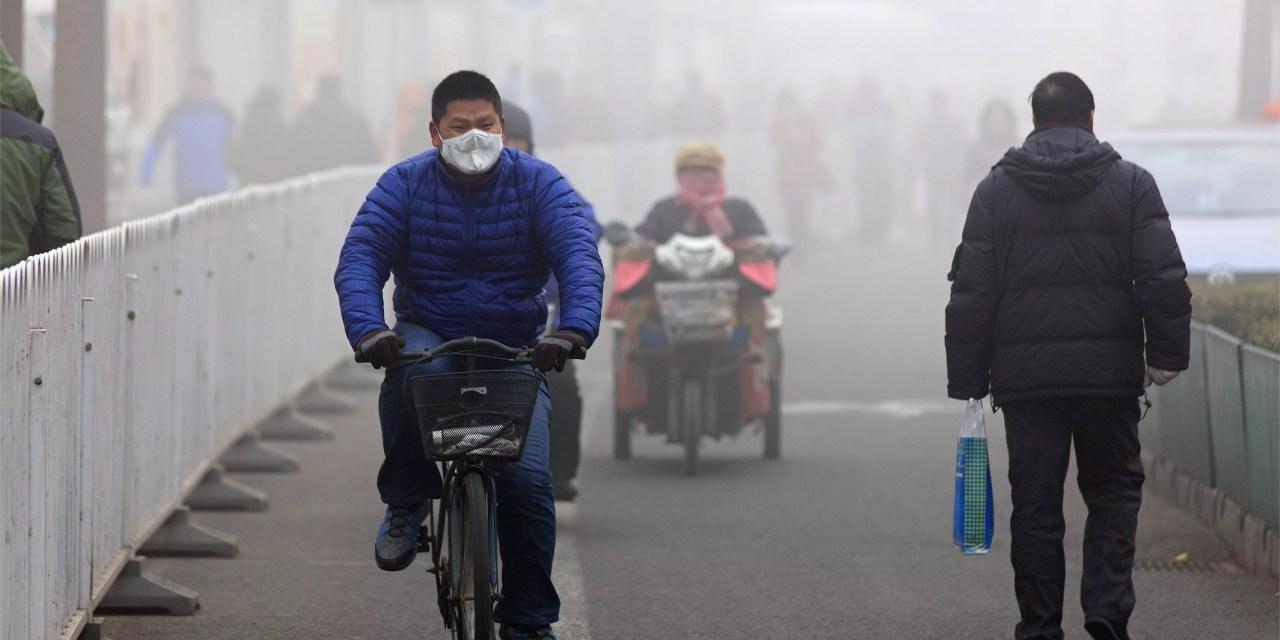 Beijing suspend ses chantiers