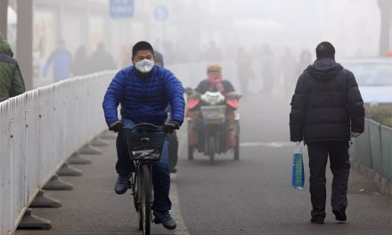 La science et la technologie contrôlent la pollution de l'air
