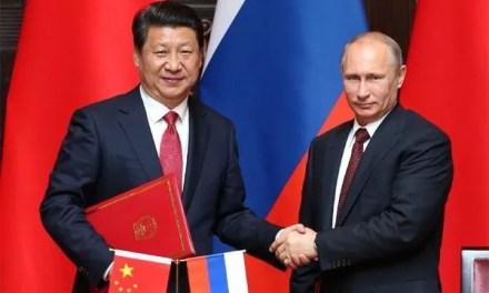 La Chine et la Russie souhaitent réduire leur usage du dollar