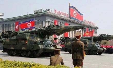 Corée du nord : Washington met en cause Beijing et Moscou