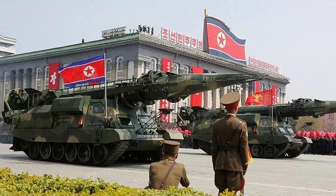Stratégie gagnante de la Chine dans la péninsule coréenne