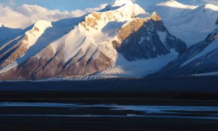 Qinghai Hoh Xil inscrit au Patrimoine mondial de l'UNESCO