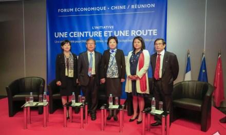 Route de la Soie : un forum pour faire parler de la Réunion