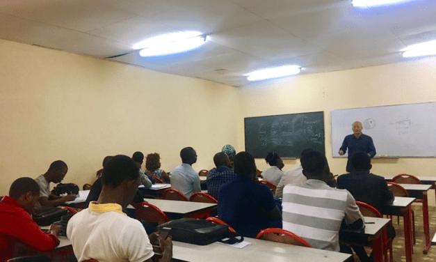 Le Dao étudié à l'Institut polytechnique de Yamoussoukro