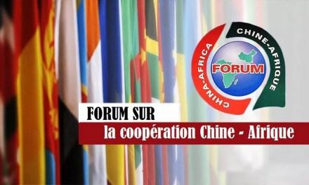La Chine sélectionne ses partenaires africains