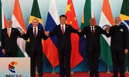 Souder le groupe BRICS pour faire face aux Etats-Unis