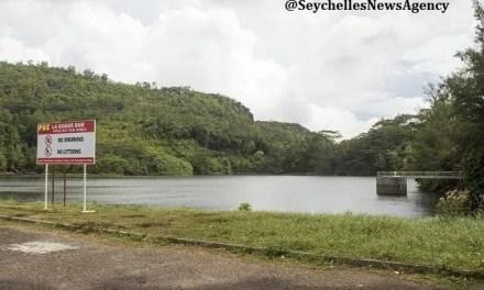 Sinohydro Corporation va agrandir le principal barrage des Seychelles