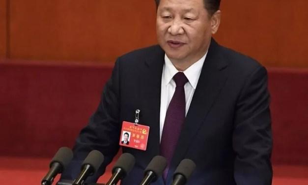 Xi Jinping fera une visite d'amitié à l'île Maurice