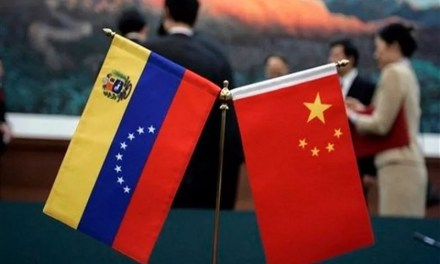 Venezuela : la Chine contre une intervention militaire