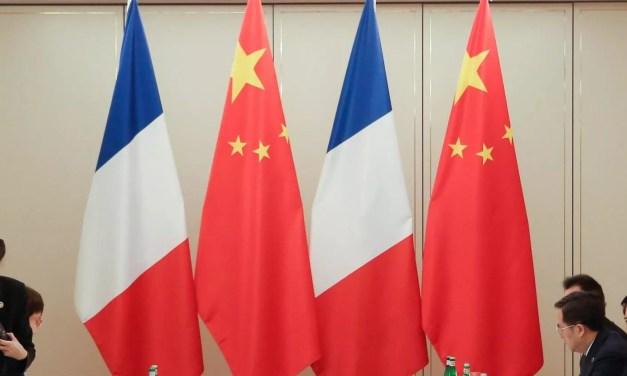 Amiens renoue ses contacts avec Zhengzhou