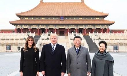 Corée du nord : Donald Trump flatte Xi Jinping