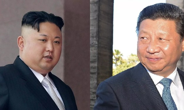 La Chine veut travailler avec la Corée du Nord pour «préserver la paix»