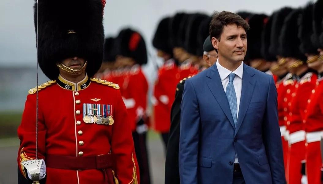 L'ambassadeur de Chine dénonce le racisme d'Ottawa