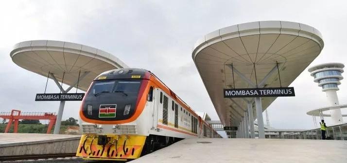 La diplomatie du chemin de fer porte ses fruits