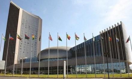 «La Chine ne surveille pas l'Union africaine»
