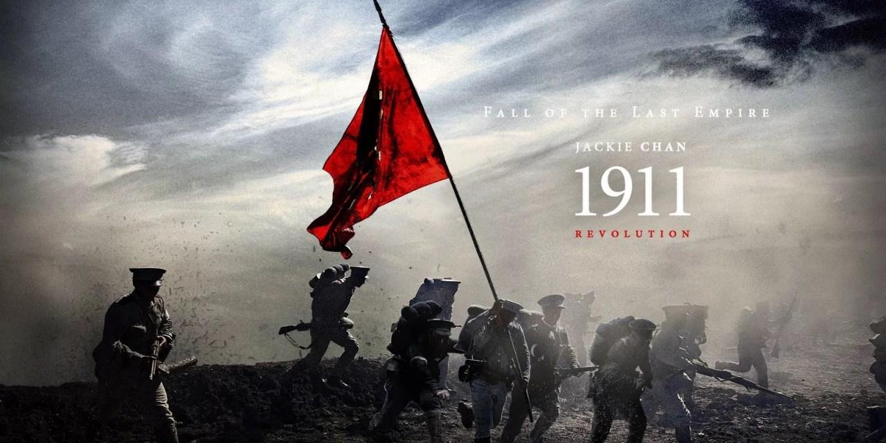 La révolution de 1911, consécration de Sun Yat-sen
