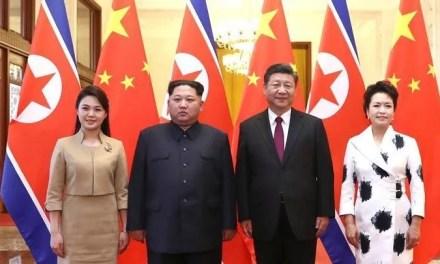 Beijing espère un traité de paix entre les deux Corée