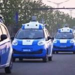 Nouvelle stratégie pour les véhicules intelligents à l'horizon 2025