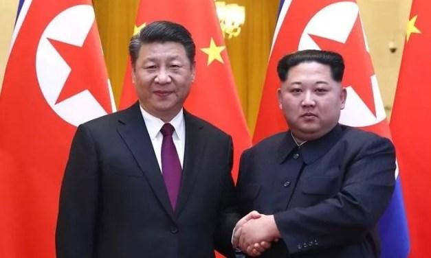 L'ancien ambassadeur à Londres devient envoyé spécial pour la Corée du Nord