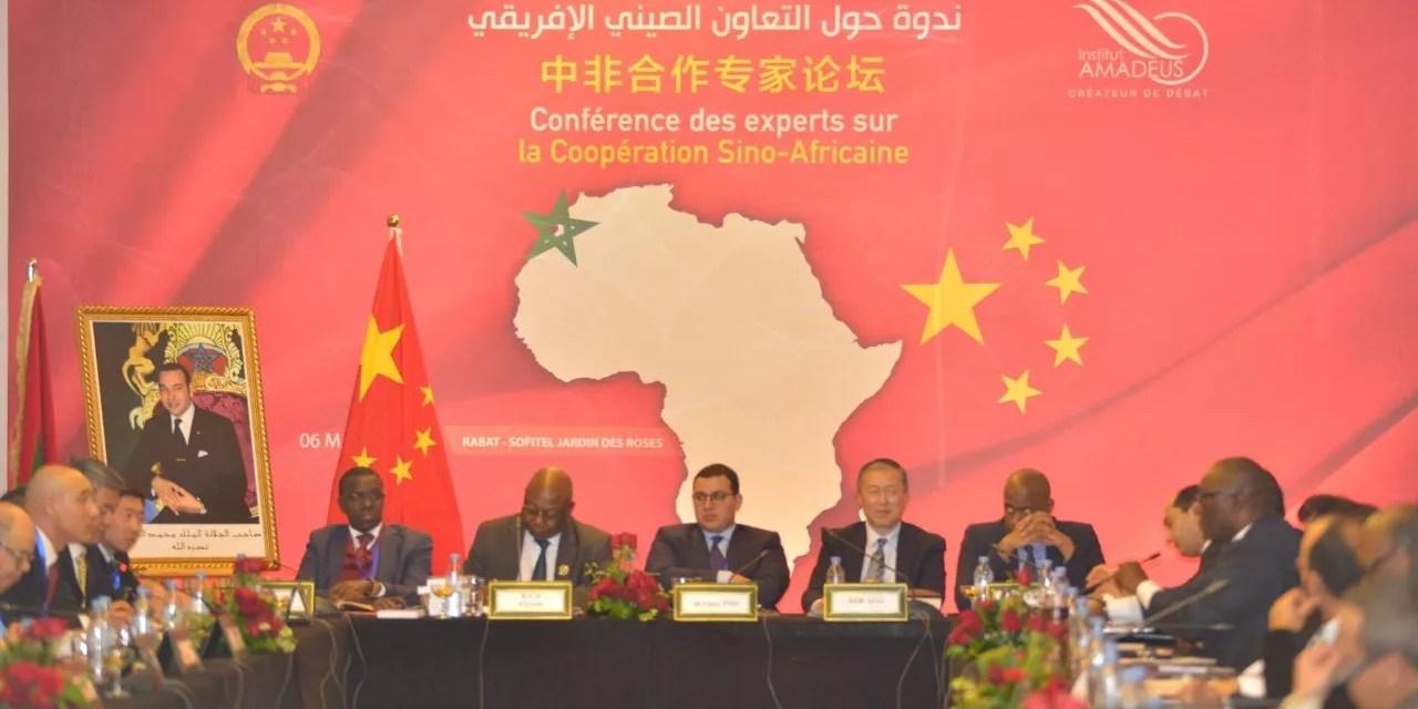Clôture du forum Chine-Afrique à Madagascar