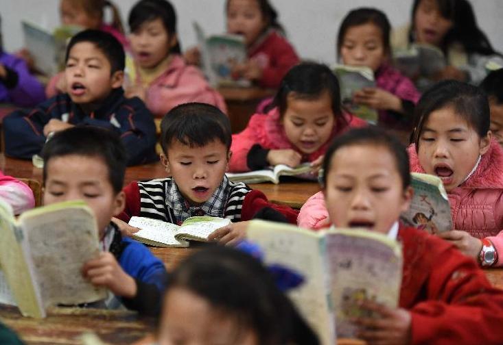 La Chine face au plus faible taux de natalité depuis 1949