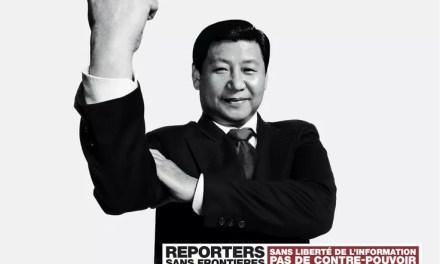 RSF appelle la Chine à libérer les journalistes-citoyens emprisonnés