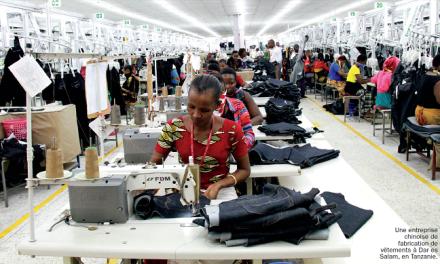 A trop compter sur la Chine, l'Afrique pourrait connaître de sérieuses difficultés