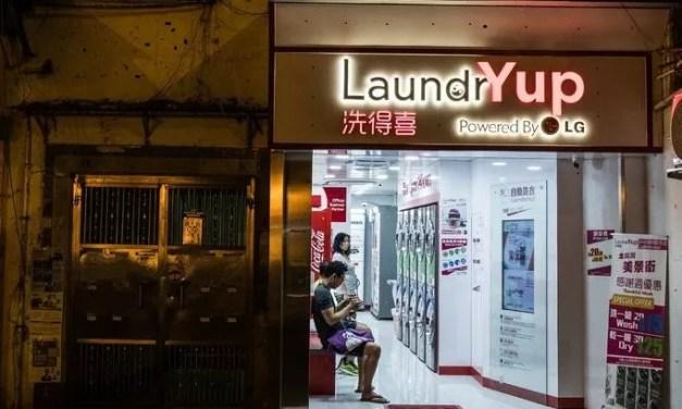 Fermeture des bars et des pubs à Hong Kong