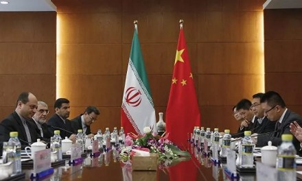 Sommet Chine-Russie-Iran : accord sur le nucléaire iranien