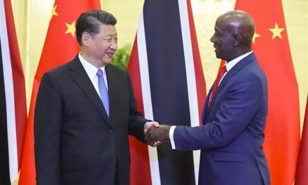 La Chine et Trinité-et-Tobago promettent une coopération pragmatique