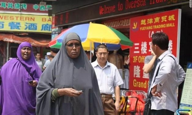 Chine – Afrique : des échanges culturels ancrés dans l'histoire