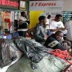 Expulsion de résidents et d'hommes d'affaires africains