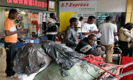 111 Africains à Guangzhou testés positifs au COVID-19