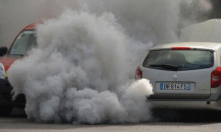 Forte hausse de la pollution de l'air dans le pays