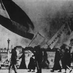 Commémoration du centenaire du Mouvement du 4 mai