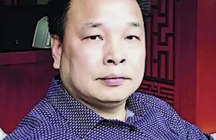 RSF appelle la nouvelle agence anti-corruption à libérer Chen Jieren
