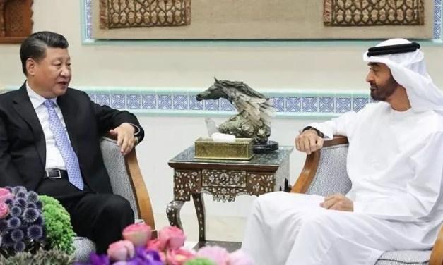 Les Emirats soutiennent la politique de la Chine au Xinjiang