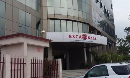 Banque sino-congolaise pour l'Afrique lance ses produits