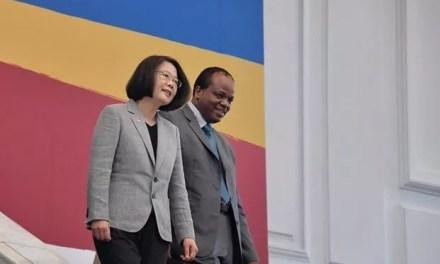 Taipei encourage ses entreprises à investir en Afrique australe