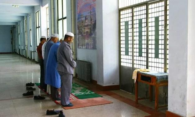 L'UE veut envoyer une mission d'observateurs au Xinjiang