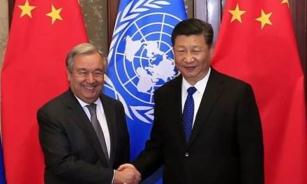 Les représentants de l'ONU saluent la coopération sino-africaine