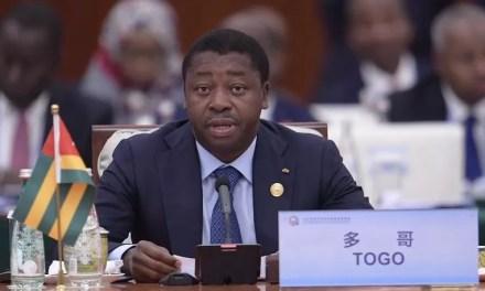 Le Togo attire deux nouveaux investisseurs chinois