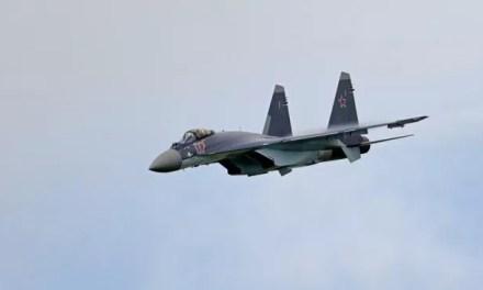 La Chine sanctionnée par Washington pour l'achat d'arme russe