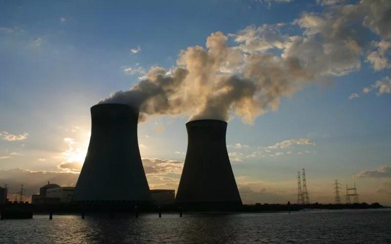Londres veut exclure la Chine de ses projets nucléaires