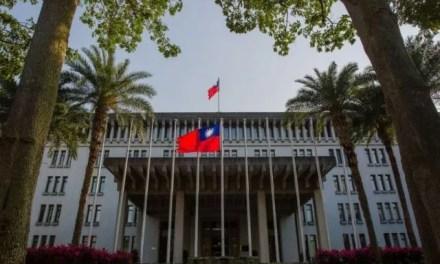 Washington vend des armes à Taïwan
